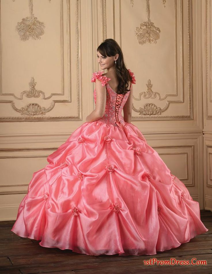 7 best 2014 Spring Green Sweet Sixteen Dresses images on Pinterest ...