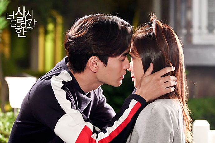 "Kimchi Klatch: ""The Time We Were Not In Love"" Episodes 1 to 6 Review 