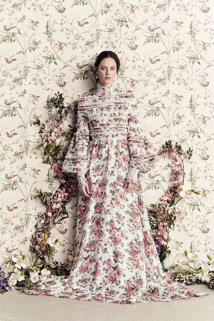 Actress Kaya Scodelario graces the March 2018 cover of Marie Claire UK. Lensed by Kate Davis Macleod, the 'Maze Runner: The Death Cure' star poses in a pri