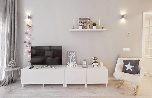 Como ya sabréis, el equipo de Little*Haus Magazine  somos grandes amantes de la decoración nórdica... así que cuando conocimos a Marta, ...