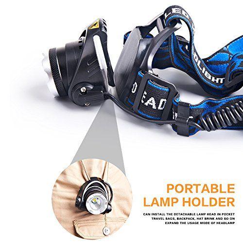 Proyectos especiales   * con zoom de luz se enfocan * fácil de ajustar.  * Diseño de impermeabilización * Ya no temen día de lluvia.  * diadema ajustable * Elija la posición más cómoda de llevar.  * Aleación de aluminio Material de la... http://comprarlinternaled.com/frontales/linterna-frontal-led-meyoung-super-brillante-led-linterna-antorcha-de-xm-l-t6-2000-lumenes-para-correr-va-de-excursion-de-pesca-3-nivel-de-brillo-
