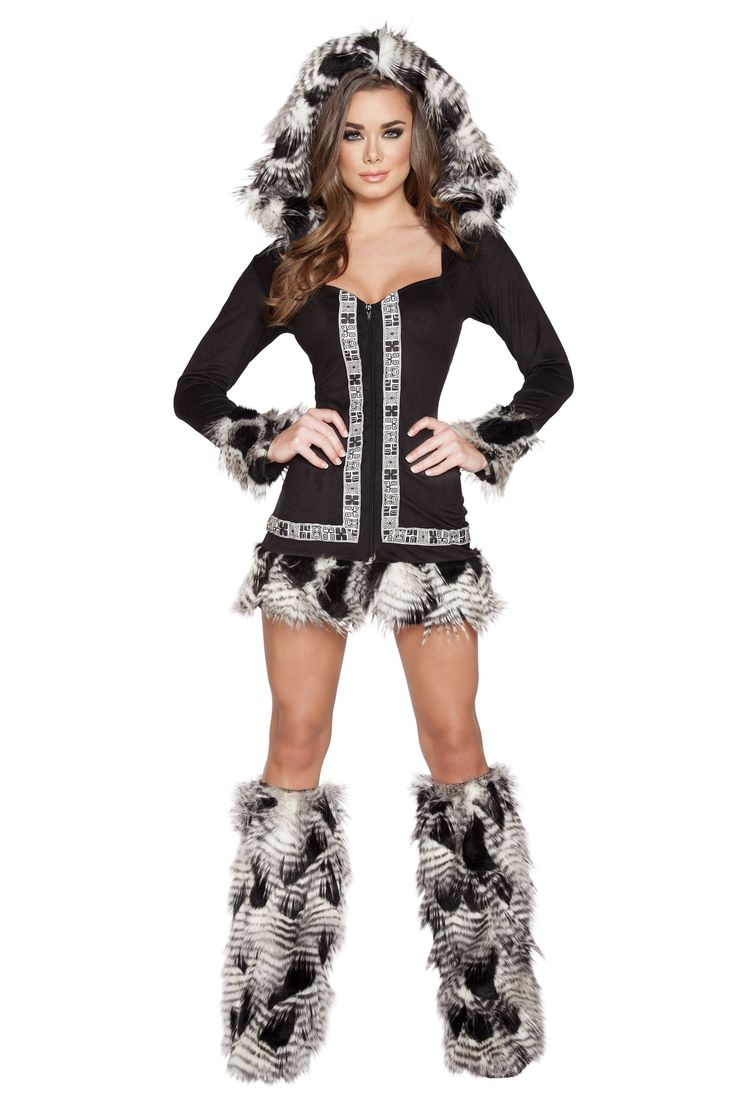 naughty native babe costume by roma - Naughty Costumes For Halloween