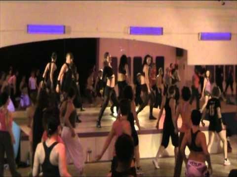 Body Jam 61 Ocea 1.7.2012 Tracks 4 5 6 - YouTube