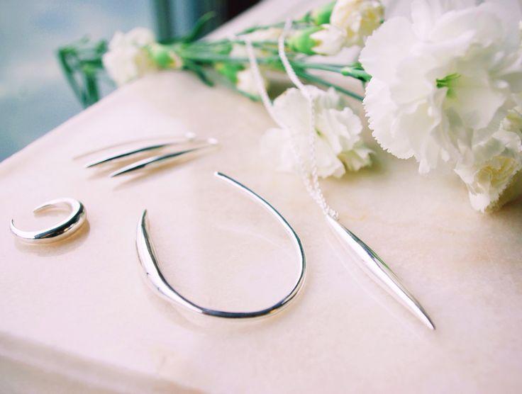 Paletti Jewelry Julie-korusetti www.palettikorut.fi
