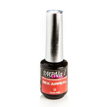 Smalto Semipermanente Sex Appeal 7 ml a soli € 7,90 #smaltosemipermanente #unghie #nailart #nails #smpnail #soakoff