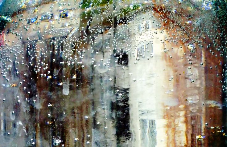 #drops, #reflection, #impressionism