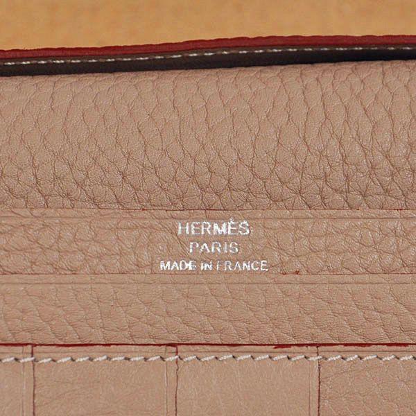 Hermes 2 flod Original Lederbrieftasche in Hellgrau2 Online-Verkauf sparen Sie bis zu 70% Rabatt, einfach einkaufen darüber hinaus versandkostenfrei.#handbags #design #totebag #fashionbag #shoppingbag #womenbag #womensfashion #luxurydesign #luxurybag #luxurylifestyle #handbagsale #hermes #hermesbag #hermesparis