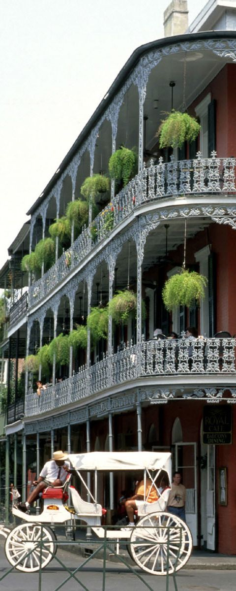 New Orleans - US