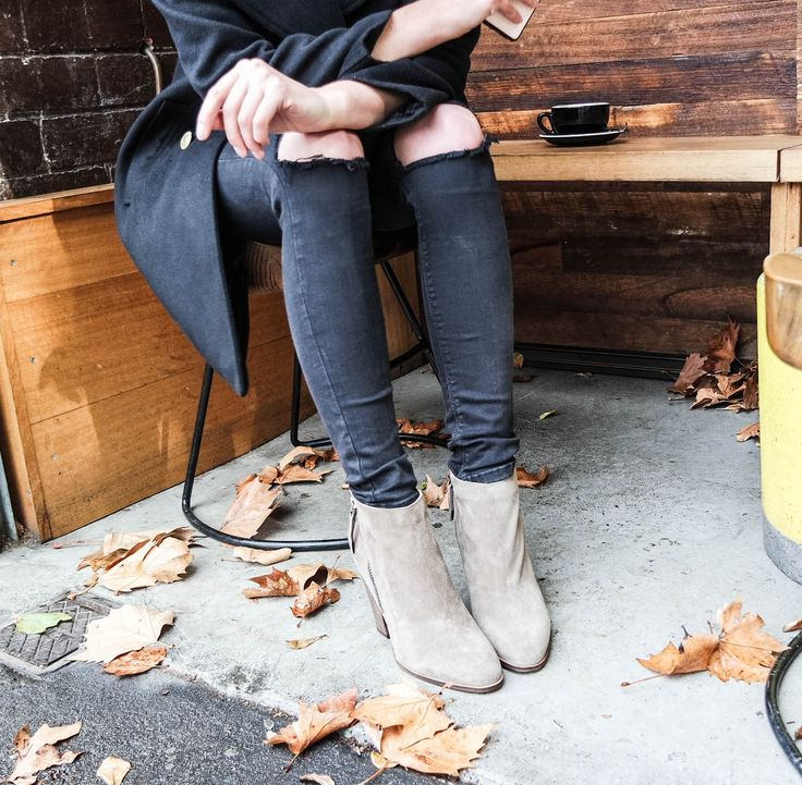 The AUSTIN Ankle Boots. Shop Now: http://bit.ly/AUSTIN_BOOTS