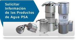 Resultado de imagen para PSA PURIFICADORES DE AGUA
