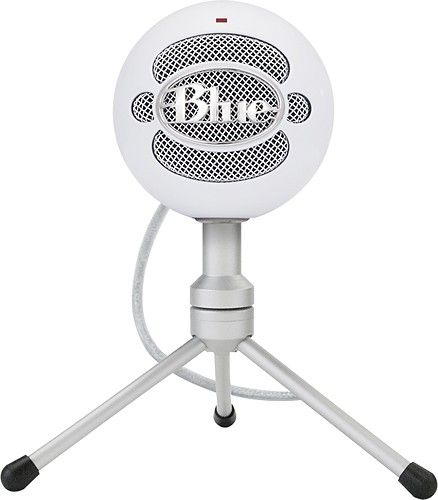 Snowball iCE USB Microphone - Larger Front