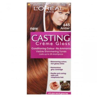tonalizantes para cabelos loreal