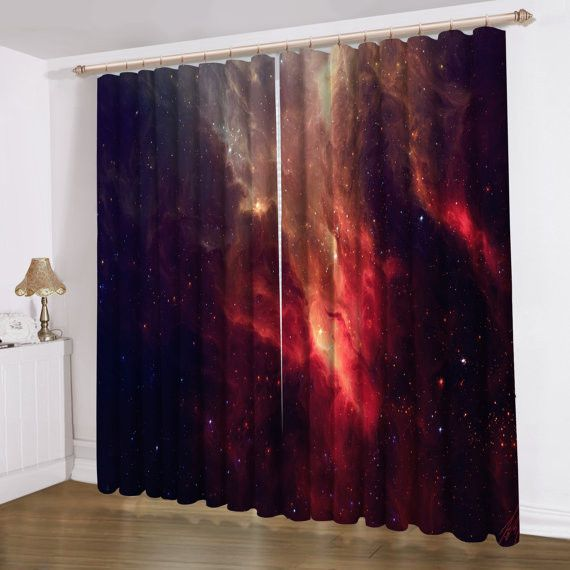 38 best images about galaxy room on pinterest for Sheer galaxy fabric