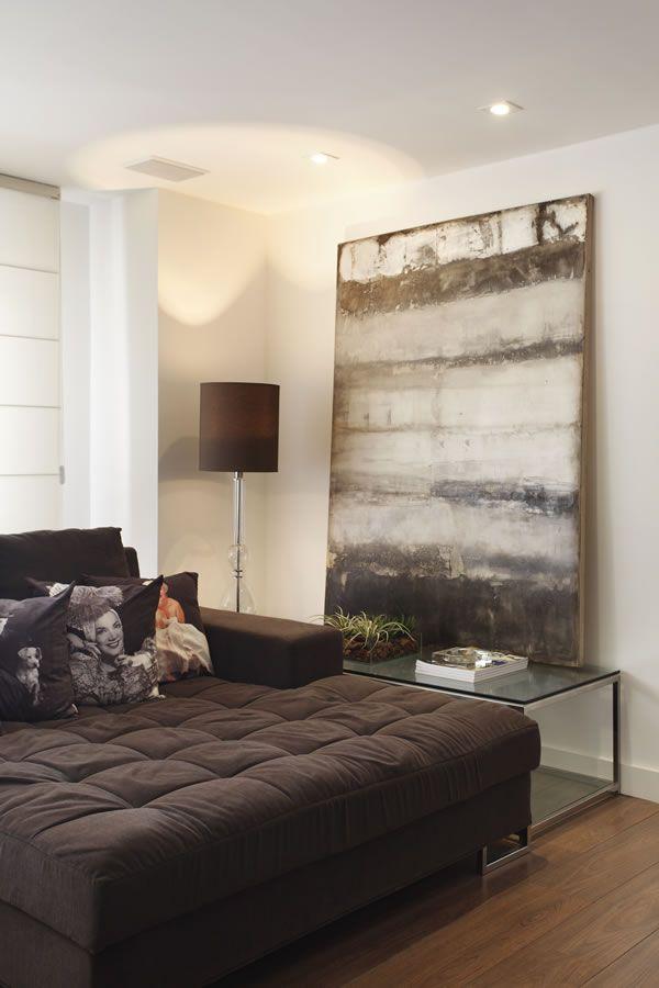 Apartamento MGV / Arquiteto: Paloma Yamagata