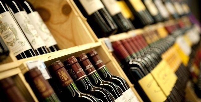 Amoureux de vin
