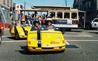 Go Car Rentals San Francisco...did it! Fun!