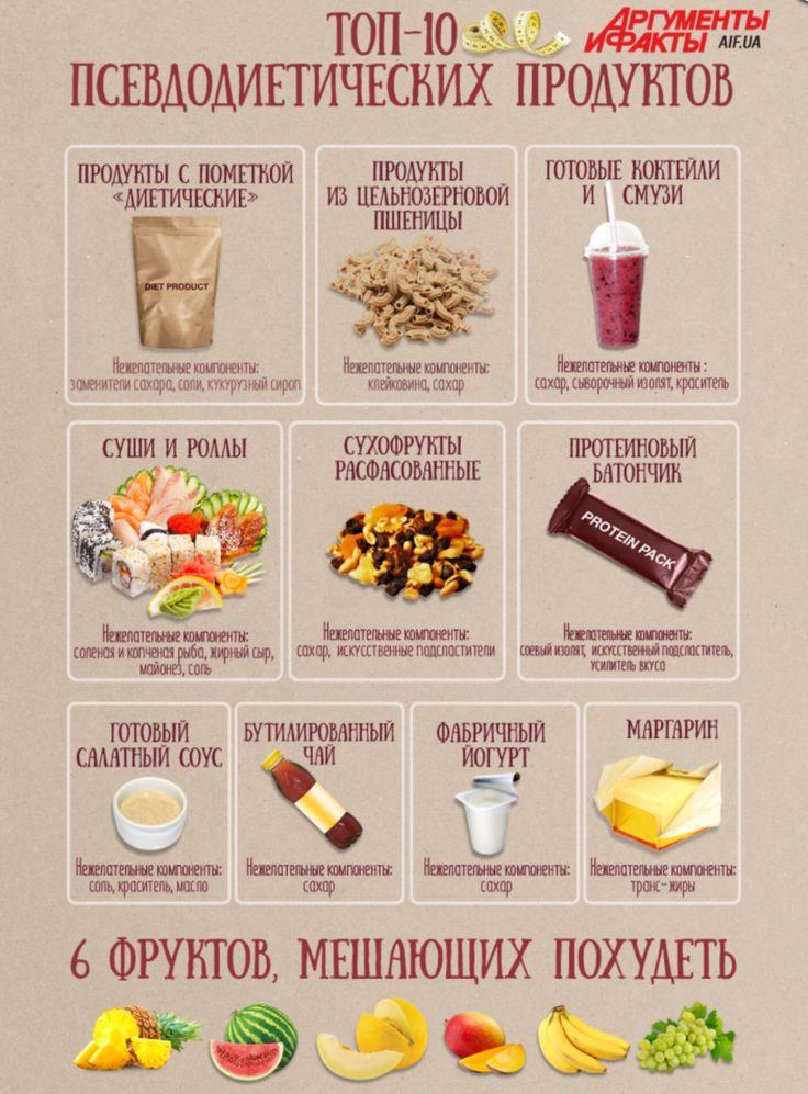 При диете какое лучше использовать