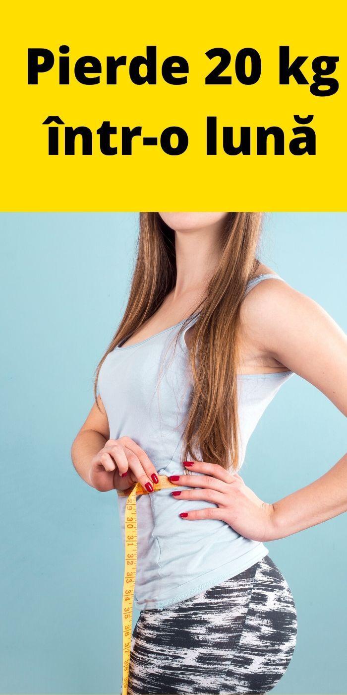 Pierdere în greutate sănătoasă în fiecare lună