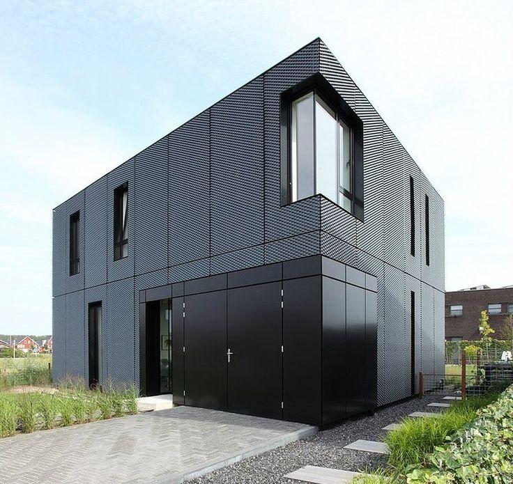 The VDVT House by Boetzkes | Helder