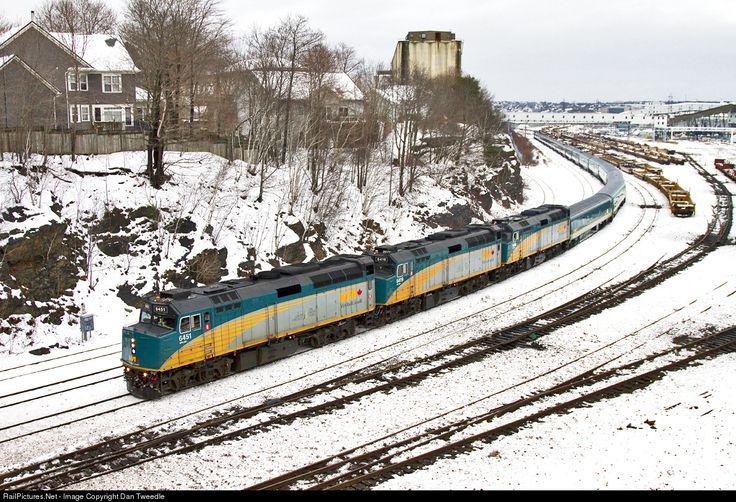 221 best via rail images on pinterest train trains and. Black Bedroom Furniture Sets. Home Design Ideas