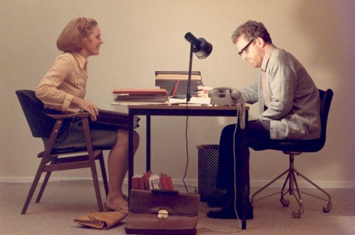 5. Сцены из супружеской жизни / Scener ur ett äktenskap, 1973