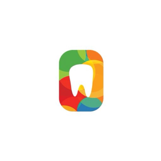 dental office logo design