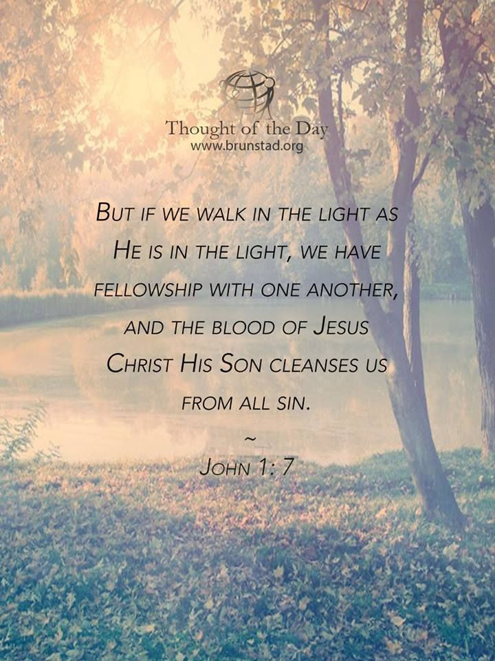 Visit www.brunstad.org for more Christian encouragement.