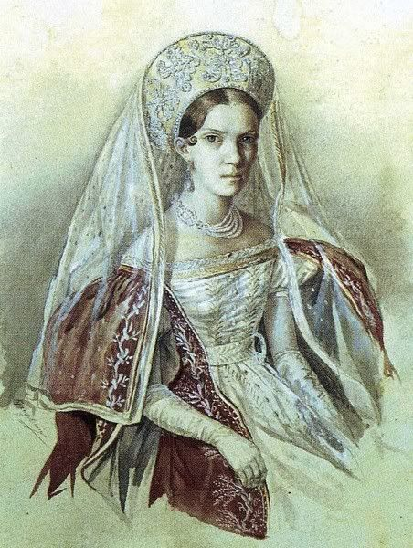 Елизавета Дмитриевна Протасова, ур. Васильчикова (1805—1890), была замужем за Николаем Яковлевичем Протасовым (1814— ?).
