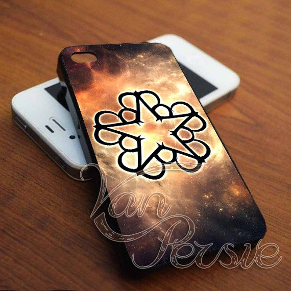 Black Veil Brides Galaxy for iPhone 4/4s/5/5s/5c - Samsung Galaxy s3i9300/s4i9500 - iPod 4/5 by VANPERSIE on Etsy