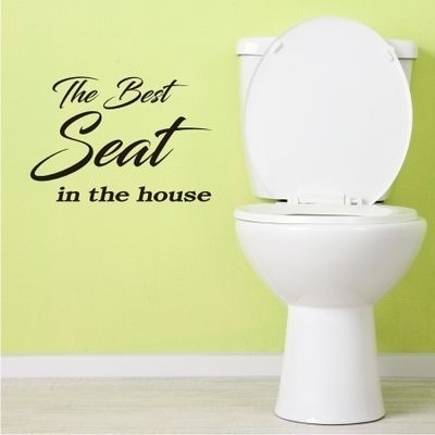 THE BEST SEAT