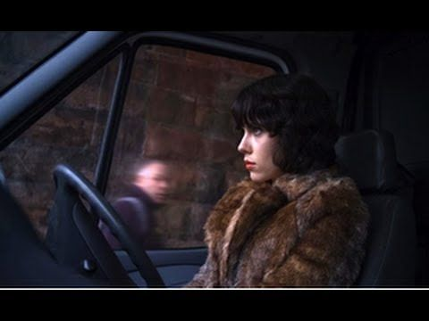 Watch Under the Skin (2014) Full Movie