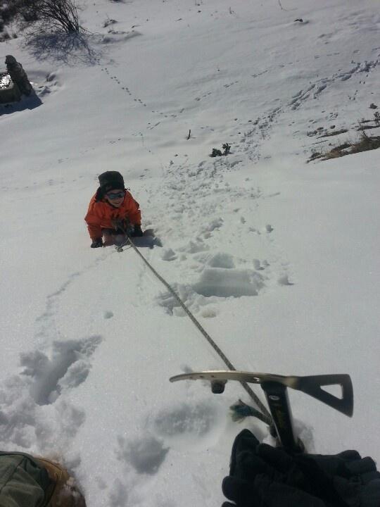 wild Abruzzo with www.wolftour.it