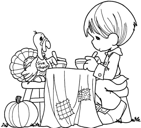 2348 best images about clip art on pinterest coloring for Free adult thanksgiving coloring pages