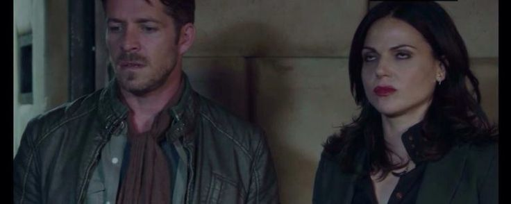"@AdamHorowitzLA: Robin Hood: ""What's on ABC tonight?""  Regina: ""DUH.  The last 3 hours of #OnceUponATime s4!"" #catchupforS5"