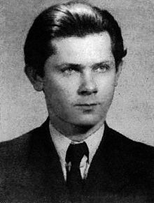 Zbigniew Herbert (1924-1998) was a Polish poet, essayist, drama writer and moralist. A member of the Polish resistance movement, Home Army (AK), during World War II, he is one of the best known and the most translated post-war Polish writers.