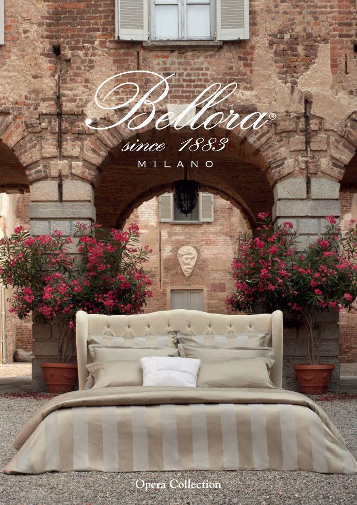 Bellora Opera Collection