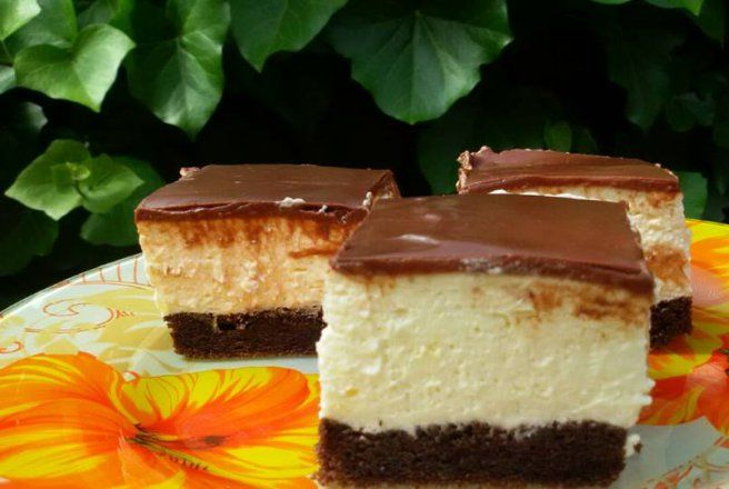 Retete Culinare - Krem a la krem cu mascarpone