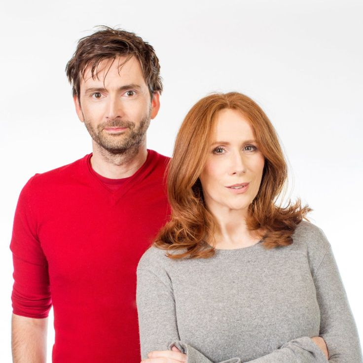 Pop Between Realities, Home in Time for Tea 68 (The Catherine Tate Show)
