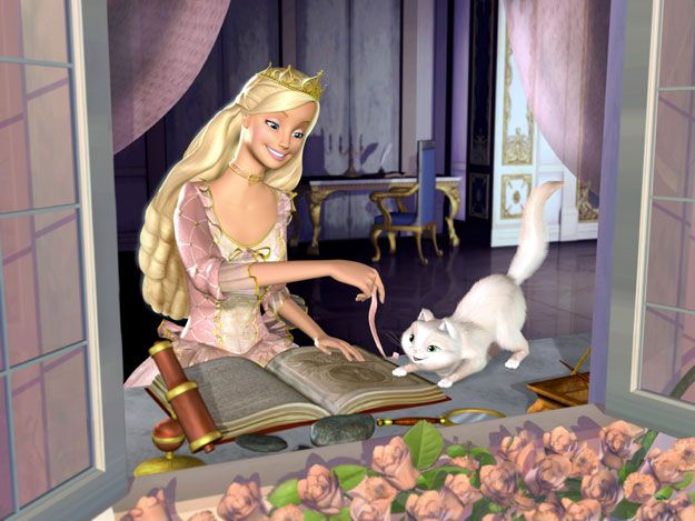 barbie princess and the pauper - Google Search