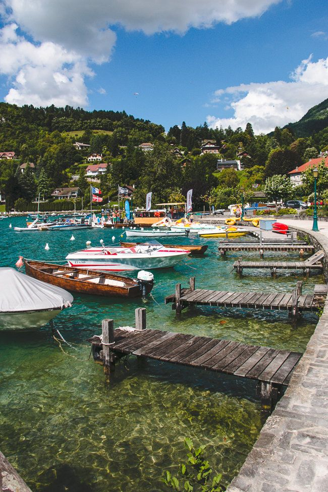 For Your Bucket List // Tallories, France - The Overseas EscapeThe Overseas Escape