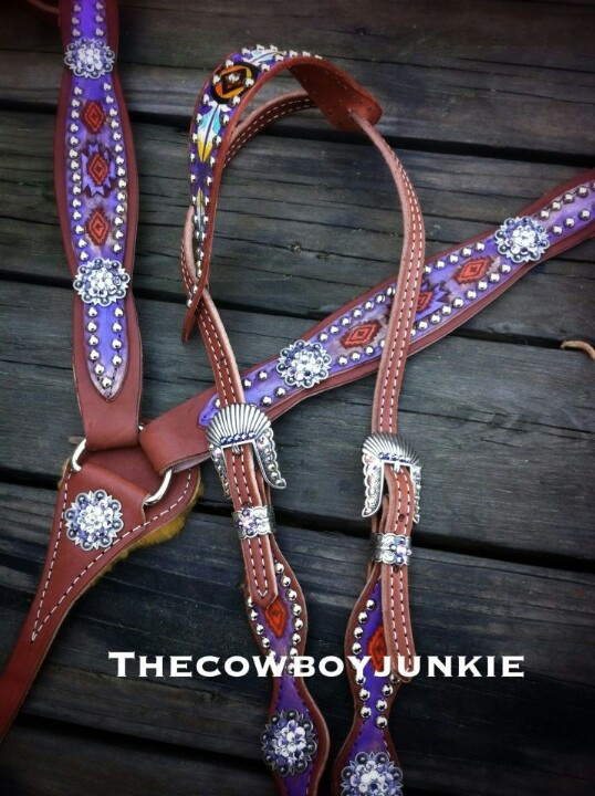 Beautiful custom set by The Cowboy Junkie