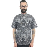Prints Of Indonesia Button Down Shirt