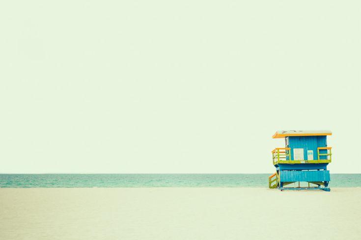 Miami Beach, Floride by Carnets de traverse