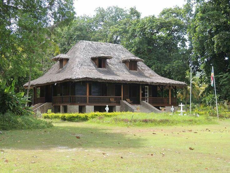 La Digue L'union Estate by Arina In Wonderland  Link: http://arinainwonderland.com