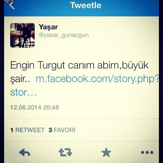 Engin Turgut