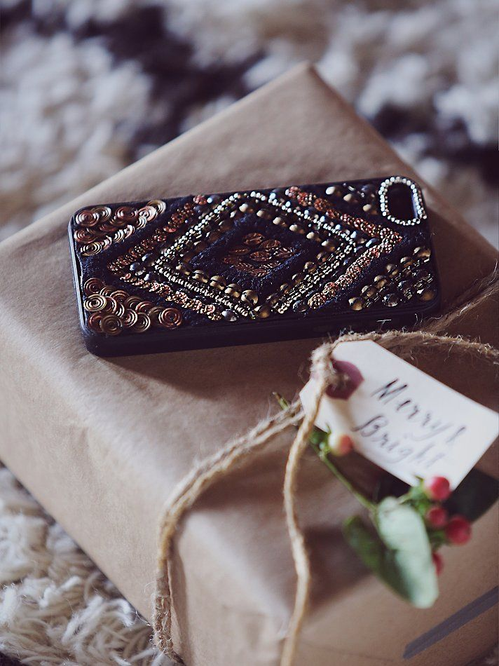 Free People Santos iPhone 5 Case at Free People Clothing Boutique