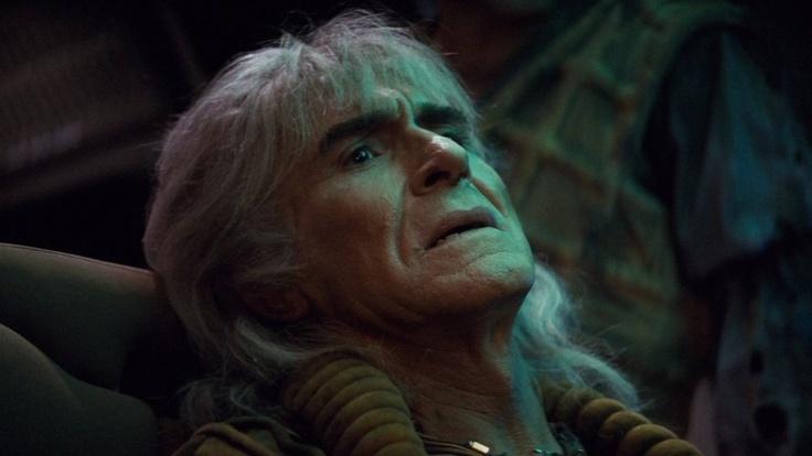 Kahn - Star Trek 2: The Wrath of Kahn
