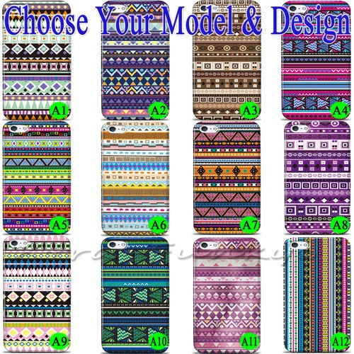 Stylish Aztec Tribe Retro Vintage Tribal Case Cover for Various Mobile Phone | eBay