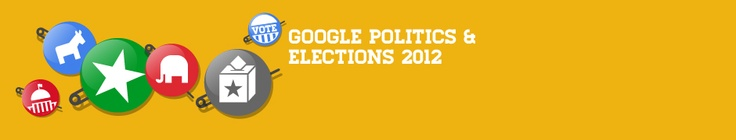Where To Vote And How To Register To Vote For The US 2012 Presidential Elections