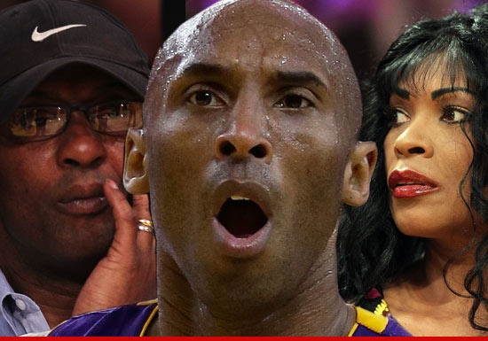 Kobe Bryants Parents 							 							 								Our Sons  							 							 								A Liar!!!
